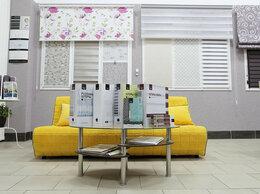 Окна - Жалюзи и рулонные шторы в Самаре, 0