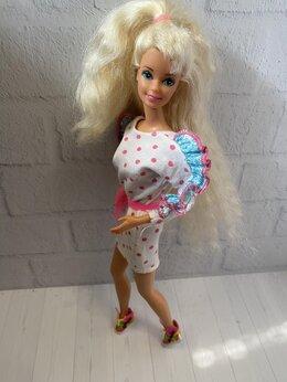 Куклы и пупсы - Барби / Barbie All American, 0