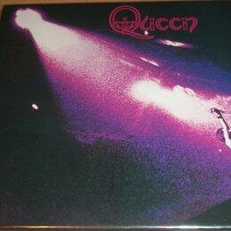 Музыкальные CD и аудиокассеты - CD Mini-Vinyl - QUEEN,  RAINBOW,  WHITESNAKE,  Ian Gillan, 0