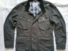 Куртки - 377 Pepe Jeans London MJacket, 0