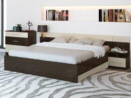 Кровати - Спальный гарнитур Новый, 0