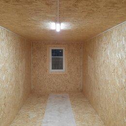 Готовые строения - Бытовка, вагончик, блок контейнер, дачный домик, 0