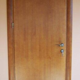 Входные двери - Деревянная  дверь, 0