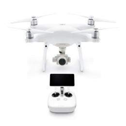 "Квадрокоптеры - Квадрокоптер DJI Phantom 4 Advanced Plus White, с камерой ""Белый"", 0"