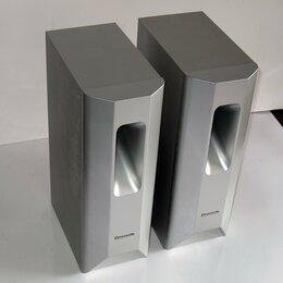 Акустические системы - Сабвуферы Panasonic SB-HW550 Цена за 2шт., 0