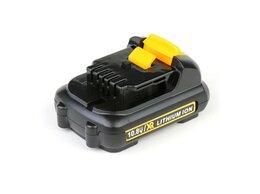 Аккумуляторы и зарядные устройства - Аккумулятор для DeWalt PN: DCB127, 0