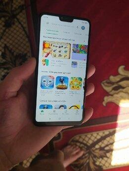 Мобильные телефоны - Смарфон Xiaomi Mi 8 Lite 64GB/6GB, 0