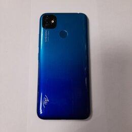 Мобильные телефоны - Телефон Itel Vision, 0