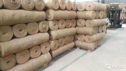 Изоляционные материалы - Большие рулоны первичного чистого джута , 0