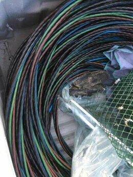 Кабели и провода - Продам сип 2 новый 3-95+1-95  600м, 0