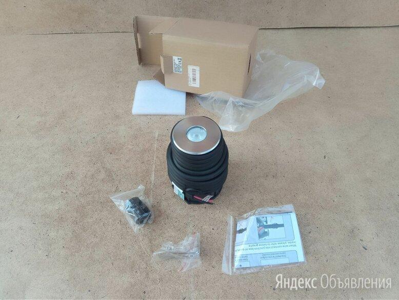 Подводный встраиваемый светодиодный светильник B4A0102 по цене 2500₽ - Встраиваемые светильники, фото 0