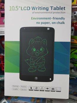 Развивающие игрушки - LCD планшет для зарисовок, 0