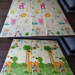 Развивающие коврики - Развивающий коврик для ползания 200*180*1, 0