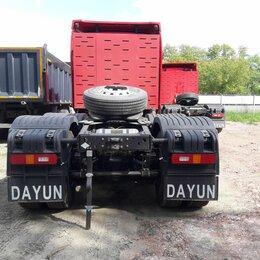 Спецтехника и навесное оборудование - Седельный тягач даюн (dayun) модель cgc4253, 0