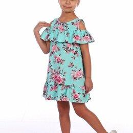 Платья и сарафаны - Платье летнее, 0