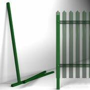 Столб забора Zanberg 2,3м по цене 1400₽ - Заборы, ворота и элементы, фото 0