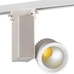 Люстры и потолочные светильники - Трековый светодиодный светильник (08536) Uniel…, 0