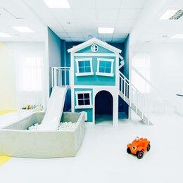 Игровые и спортивные комплексы и горки - Детский домик Лофт. Для детей, 0