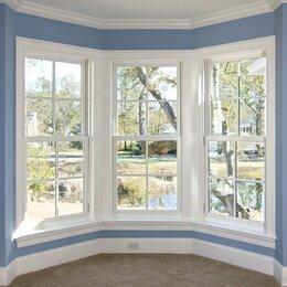 Окна - Окна ПВХ, балконы. портальные окна и двери, 0