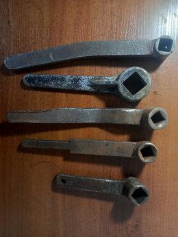 Тиски - ручка для тисков ссср бу , 0