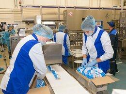 Сырьё и производство - Упаковка/Фасовка/Комплектовка товаров, 0