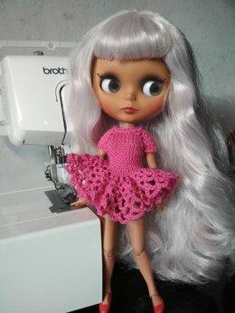 Куклы и пупсы - платье для куклы БЛАЙЗ, 0