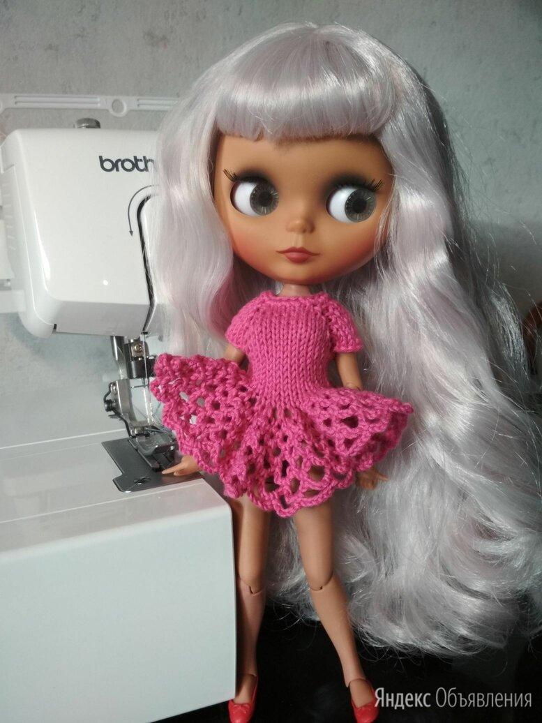 платье для куклы БЛАЙЗ по цене 400₽ - Куклы и пупсы, фото 0
