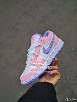 Кроссовки и кеды - Nike Air Jordan 1 Low wmns, 0