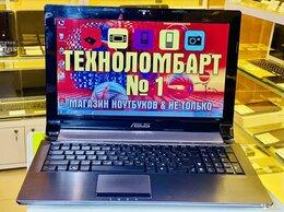 Ноутбуки - Игровой Asus i5-2.9Ghz/GT 540M Новая Батарея, 0