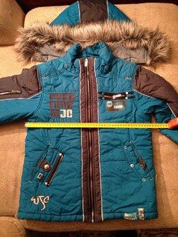 Куртки и пуховики - Куртка осенняя утеплённая Woychik, 0