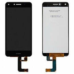 Дисплеи и тачскрины - HUAWEI Модуль (дисплей+тачскрин) для телефона…, 0