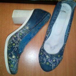 Туфли - Туфли и босоножки 11 пар обуви пакетом, 0