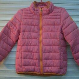 Куртки и пуховики -  Куртка стёганная подростковая, 0