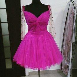 Платья - Вечернее платье Tarik EDIZ , 0