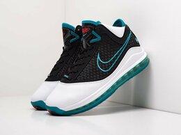 Кроссовки и кеды - Кроссовки Nike Lebron 7, 0