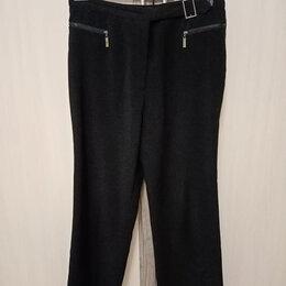 Брюки - брюки женские черные , 0