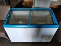 Морозильное оборудование - Морозильный ларь, 0