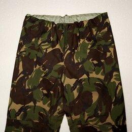 Военные вещи - Брюки армии Великобритании в камуфляже DPM…, 0