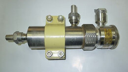Производственно-техническое оборудование - Датчик солемера проточный тип ДСВР-23 20-4000mg/l, 0