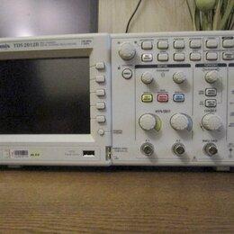 Измерительное оборудование - Осциллограф Tektronix TDS 2012B, 0