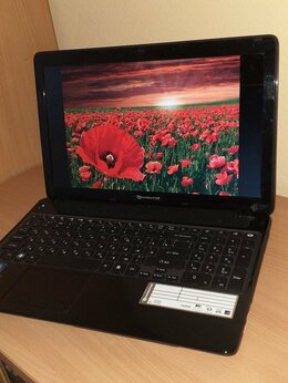 Ноутбуки - Ноутбук Игровой Packard Bell, 0