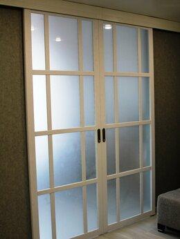 Межкомнатные двери - Раздвижные перегородки. Двери купе., 0