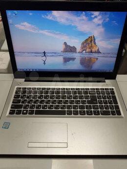 Ноутбуки - Ноутбук Lenovo 310-15ISK, 0