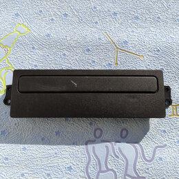 Запчасти к аудио- и видеотехнике - Крышка заглушка в автомобиле до автомагнитолы, 0
