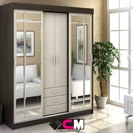 Шкафы, стенки, гарнитуры - Шкаф-купе Лидер 1М, 0