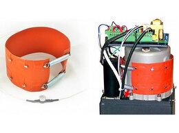 Шлагбаумы и автоматика для ворот - Обогреватель Heater для приводов для ворот и…, 0