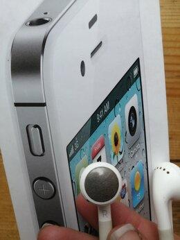 Гарнитуры для проводных телефонов - Проводные наушники айфона , 0