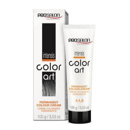 Окрашивание - Крем-краска для волос Prosalon Professonal Color…, 0
