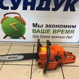Электро- и бензопилы цепные - Бензопила Husqvarna 262, 0