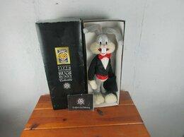 Мягкие игрушки - Мягкая игрушка Кролик Роджер Warner Brothers, 0